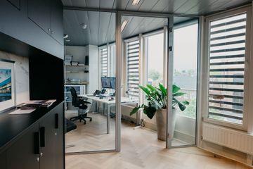 Office space for rent Muiderstraat 1-4,  0