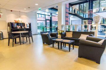 Office space for rent Databankweg 20,  0