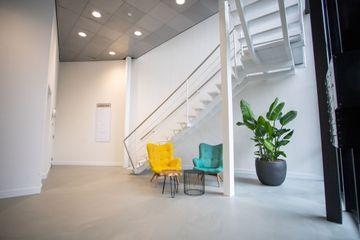 Office space for rent Bingerweg 18A - R,  0