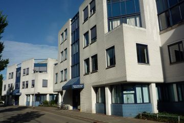 Office space for rent Olmenlaan 2-44 Bussum 1