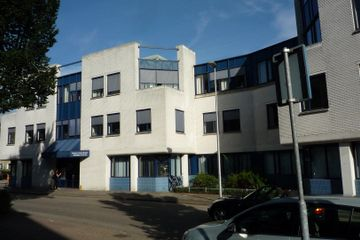 Office space for rent Olmenlaan 2-44 Bussum 2