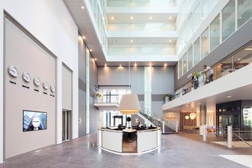 office for rent P.J. Oudweg 4 Almere 2