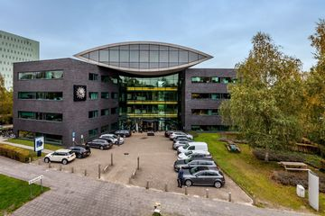 Office space for rent prof. w.h. keesomlaan 12 Amstelveen 1