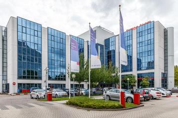 Office space for rent Diemermere 11-19 Diemen 2