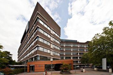 Office space for rent Groningensingel 51 Arnhem 1