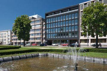 Office space for rent Jansbuitensingel 30,  0