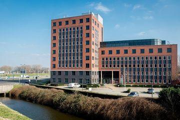 Office space for rent brassersplein 2 delft 2