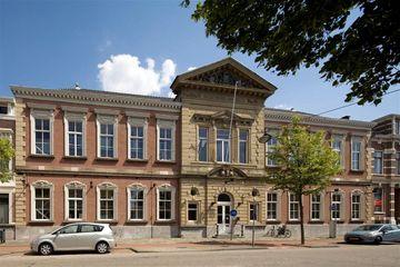 Office space for rent Wilhelminastraat 43A,  0