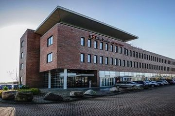 Office space for rent Leidse Schouw 2,  0