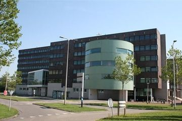 Office space for rent Zuidpoolsingel 14,  0