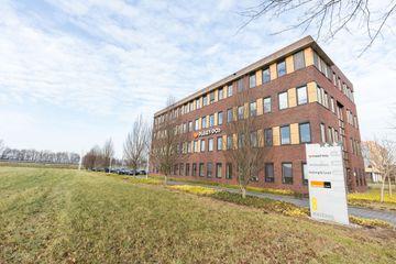 Office space for rent Amerikaweg 8 Assen 1