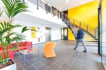 Office space for rent Amerikaweg 8 Assen 2