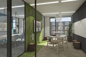 Office space for rent databankweg 26 amersfoort 2