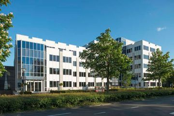 Office space for rent stadsring amersfoort 2