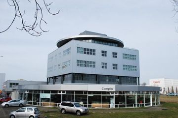 Office space for rent bouwerij amstelveen 1