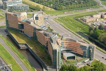 Office space for rent Laan van Langerhuize 1,  0