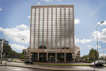 Office space for rent Prins Bernhardplein 200,  0