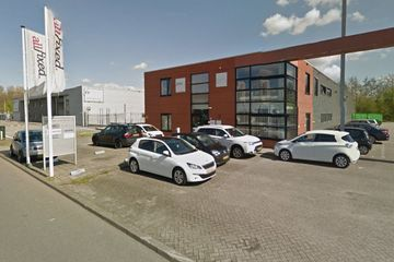 Fiat Garage Rotterdam : Office space for rent in rotterdam wehaveanyspace