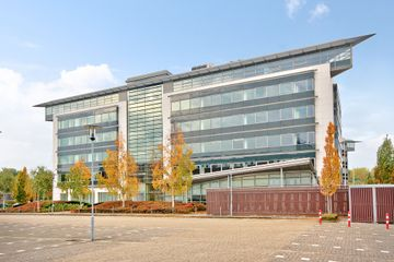 kantoorruimte huren mr. d.u. stikkerstraat Arnhem 2