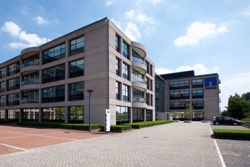 Office space for rent schiphol-rijk boeing avenue 280 8