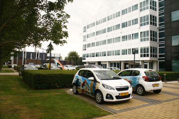 Office space for rent Bolderweg 2,  0