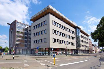 Kantoorruimte te huur Boschstraat 21-23 Maastricht 1