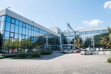 Office space for rent Bovenkerkerweg 2-4 Amstelveen 1