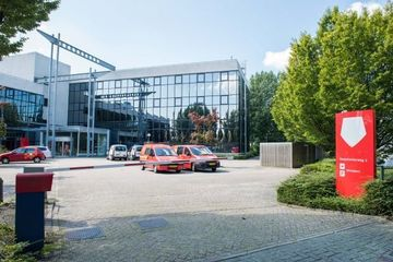 Office space for rent Bovenkerkerweg 2-4 Amstelveen 2