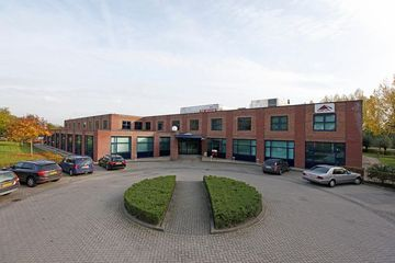 Office space for rent Costerweg Culemborg