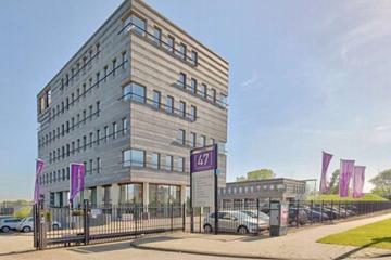 Office space for rent Daalwijkdreef 17 Amsterdam 1