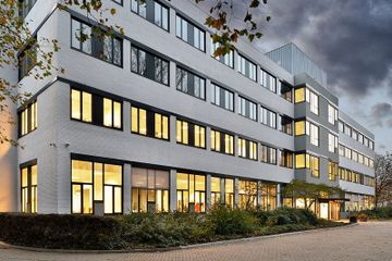 Office space for rent rotterdamseweg 380 delft 1