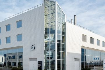 Office space for rent europalaan 6 den bosch 1
