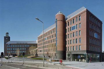 Kantoorruimte te huur Willemsplein 2-4 Den Bosch 1