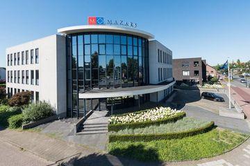 Office space for rent Deventerstraat 184 Apeldoorn 1