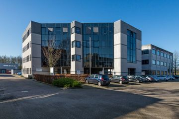 Office space for rent Breda Druivestraat