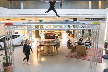 office space for rent bogert 1 eindhoven 1