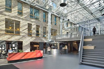 office space for rent flight forum eindhoven 2