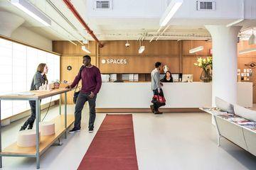 Office space for rent evert van de beekstraat 360 Schiphol 2