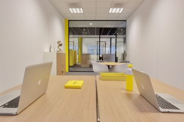 Office space for rent H.J.E. Wenckebachweg 123,  0