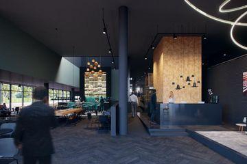 Office space for rent Kennemerplein 6 Haarlem 4