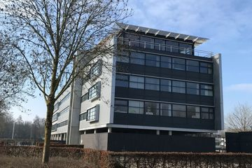 Office space for rent hanzestraat 1 Doetinchem 2