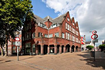 Office space for rent herestraat 83 groningen 1
