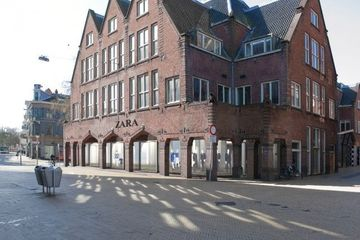 Office space for rent herestraat 83 groningen 2