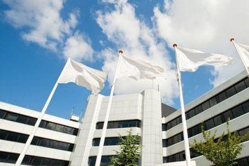office for rent hoeksteen 54 Hoofddorp 1