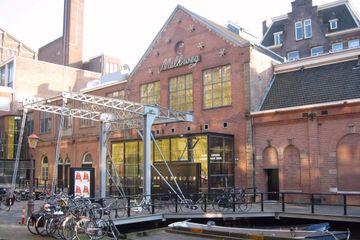 Office space for rent Korte Leidsedwarsstraat 12,  0