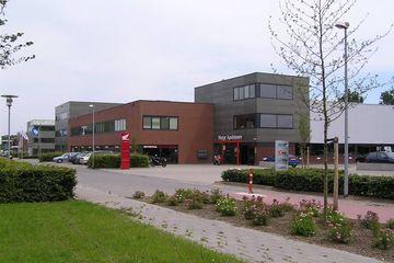 Office space for rent Steenbokstraat 21-27 Apeldoorn 2