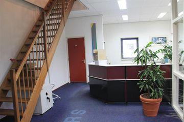 Office space for rent Koperslagerstraat Sneek 3