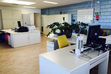 Office space for rent Jool Hulstraat 1 Almere 5