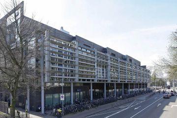 Office space for rent Kennemerplein 6 Haarlem  1