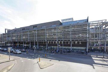 Office space for rent Kennemerplein 6 Haarlem  2
